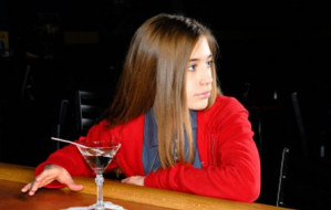Nastolatkowie chętnie sięgają po używki