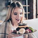 """Okiem dietetyka: wyzwanie """"30 dni bez słodyczy"""" - czy to dobry pomysł?"""