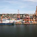Przetarg na port instalacyjny w Gdyni