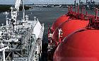 Pływający terminal gazowy na akwenach gdańskiego portu