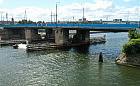 Rok na projekt remontu mostu Siennickiego. Przebudowa za 20 mln zł