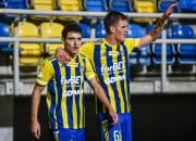 """Arka Gdynia - Widzew Łódź 3:1. Olaf Kobacki i Karol Czubak """"odczarowali"""" Olimpijską"""