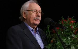 Teatr Miejski będzie miał nowego dyrektora. Wojciech Zieliński odchodzi na emeryturę