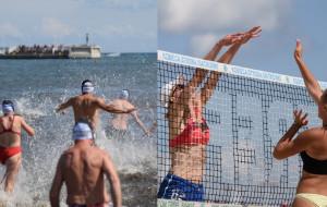 Koniec lata z MOSiR Sopot. Finałowy wyścig dookoła molo i turnieje na piasku
