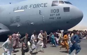 Czy Trójmiasto powinno przyjąć uchodźców z Afganistanu?
