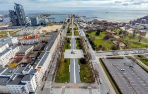Gdynia: rusza konkurs na nowy skwer Kościuszki