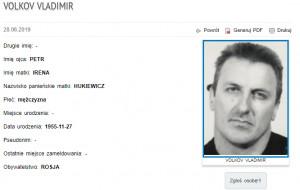 Rosyjski killer na liście trójmiejskiej policji. Zniknął lata temu
