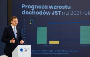Spór o Polski Ład. Samorządy stracą czy zyskają?