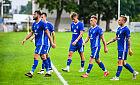 GKS Przodkowo - Bałtyk Gdynia 1:1. Mecz z podtekstami na remis