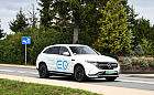 Przetestowali elektryczną gamę Mercedesa