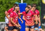 Ekstraliga rugby inauguracja. Ogniwo Sopot i Lechia Gdańsk zwycięskie