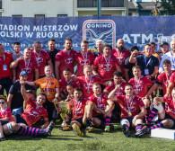 Ekstraliga rugby 2021/22. Na co liczą trójmiejskie kluby w sezonie i na inaugurację