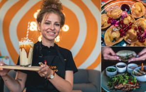 Nowe lokale: wizyta u Wojewódzkiego, nowa Parkowa i kuchnia ormiańska
