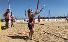 Palant, który da się lubić. Puchar Polski na plaży w Brzeźnie