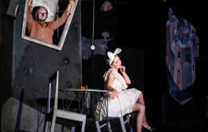 Once: smutna historia pewnego klauna w spektaklu jubileuszowym