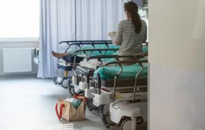 Dlaczego pacjenci kłamią w rozmowie z lekarzem czy pielęgniarką?