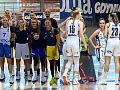 Koszykarki VBW Arka Gdynia i GTK Gdynia rozpoczęły przygotowania do sezonu 2021/22