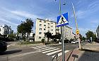 Gdynia: Kolejne przejścia dla pieszych doświetlone