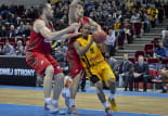 Trefl Sopot o FIBA Europe Cup powalczy w Bułgarii