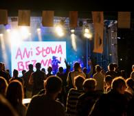 Solidarity of Arts chce nieść nadzieję na przyszłość