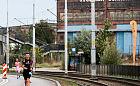 Bieg po Stoczni Gdańskiej 29 sierpnia. #RUNGDN wzdłuż hal i doków
