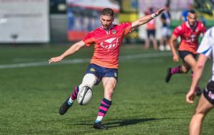 Wojciech Piotrowicz: Byłem skazany na rugby. Ogniwo Sopot po kolejne złoto
