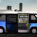 Pierwsze elektrczne minibusy dla Gdańska. Tylko jedna oferta