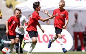 Lotos Junior Cup 2021. Piłkarscy adepci zapraszają 29 sierpnia na Traugutta