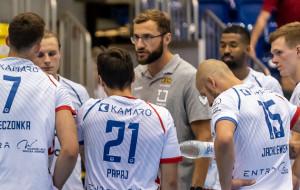 Torus Wybrzeże Gdańsk. Piłkarze ręczni dostali reprymendę od trenera