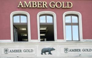 Nie ma kontaktu z właścicielami 1,2 mln zł po Amber Gold. Pieniądze mogą przepaść