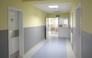 """Gdański szpital psychiatryczny z dużym dofinansowaniem. """"Niepokoi czas na realizację inwestycji"""""""