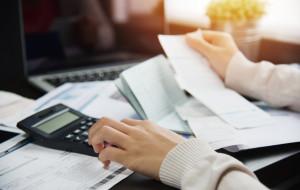 Przybyło długów na rynku nieruchomości komercyjnych