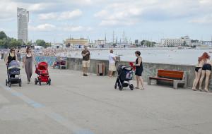 Będą zmiany na Bulwarze Nadmorskim w Gdyni