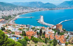 Wrześniowy urlop? Króluje Morze Śródziemne