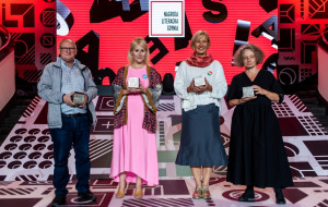 Poznaliśmy laureatów 16. Nagrody Literackiej Gdynia
