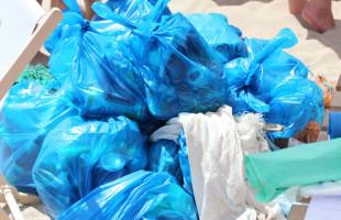 Wielkie sprzątanie plaż w Gdańsku i Gdyni
