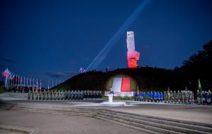 Uroczystości 1 września na Westerplatte i nie tylko