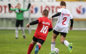 Grupa Lotos dba o piłkarską przyszłość. Chojniczanka wygrała Lotos Junior Cup