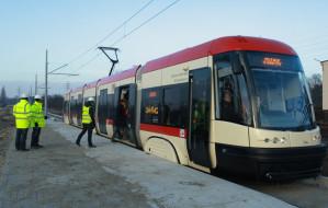 Tramwaje wracają na nowe tory, zmiana tras autobusów na górnym tarasie