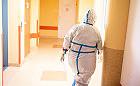"""Pracownicy niemedyczni nie dostali dodatku covidowego? Szpital: """"Trzeba spełnić warunki formalne"""""""
