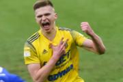 Maciej Rosołek wrócił do Arki Gdynia. Wypożyczenie do końca sezonu 2021/22