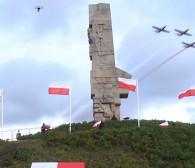Poranne obchody na Westerplatte