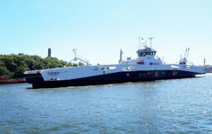 Remontowa Shipbuilding nagrodzona za Festøya