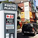 W Sopocie płatne parkowanie do godz. 22, czyli 2 godz. dłużej