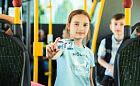 Bezpłatne przejazdy dla dzieci. Czas załatwić formalności
