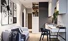 Mieszkania kompaktowe, czyli dużo pokoi na małej powierzchni