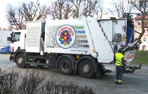Opłata za śmieci, naliczana od zużycia wody, nie może być wyższa niż 150 zł