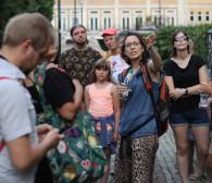 Spacery po dzielnicach coraz popularniejsze