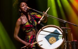 Lucia de Carvalho otworzyła Gdańsk Lotos Siesta Festival