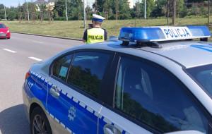 Pijani kierowcy: jeden wjechał na Monciak, inny spowodował kolizję